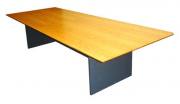 Rectangle Boardroom Table
