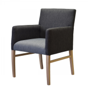 Victoria Upholstered Arm Chair