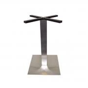 XXL Stainless Steel Table Base