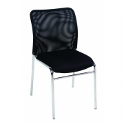 Martin Mesh Back Chair