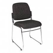 Nova Cantilever Visitors Chair