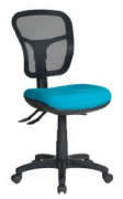 EcoTeck Mesh Back Chair