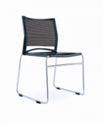 Mesh Visitors Chair