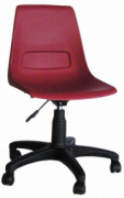 Shell Ergo Chair