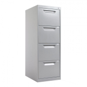 Multi-Drawer Filing Cabinet