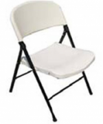 Blow Mould Plastic Chair