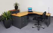 Free Standing Workstations