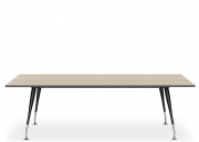 Leto Boardroom Table