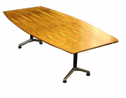 Veneer Meeting Table