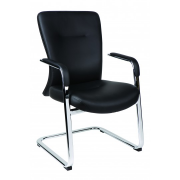 Bentley Cantilever Arm Chair