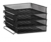 Mesh Paper Tray