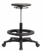 Lab Tech Chair & Stool